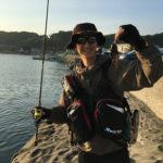【メバル2016】荒川アングラーの富津デイメバル釣行!メバルは絶好調!やらなイカ!