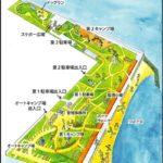 【ツリーバの釣り場紹介】第四回。手ぶらで釣りもBBQもキャンプもできちゃう城南島海浜公園!