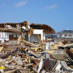 我々は絶対に忘れてはいけない。あの日から6年。今なお続く震災の傷跡。