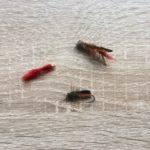 【源流の釣り2017】テンカラ道具を物色!シンプルでわかりやすい!