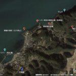 【内房】ワレメから萩生港をGoogleSVできないでしょビュー♪(竹岡)