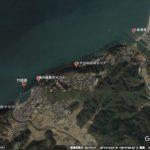 【内房】千葉の田舎町海岸線。Googleストリートビューできないでしょビュー♪(上総湊〜竹岡)