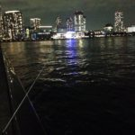 【釣り場】晴海臨海公園水辺テラス(東京都中央区)