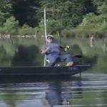 【釣り動画】毛鉤での釣りって難しそう・・・