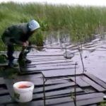 【釣り動画】逃した魚の大きさもわからぬ悔しさ・・・。忘れるのが一番いいですよね?