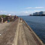 【釣り場】マークトウェインの故郷?見明川河口左岸(浦安市港)をご紹介♪