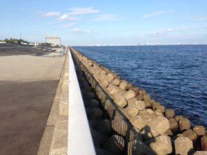 浦安 海浜 公園
