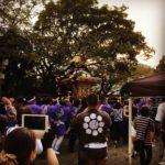 【荒川シーバス2017】独占!男の60分 祭りからのシーバス祭り!?