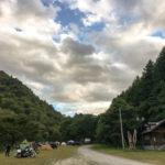 【源流テンカラ2017】今年最後の檜枝岐テンカラ釣行!とうとう禁漁期間に突入・・・