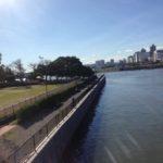 【釣り場】新木場公園をご紹介♪若洲釣行前にぶらりしてみては?