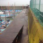 【釣り場】行徳港を散策 &釣行 ♪(千葉県市川市塩浜)