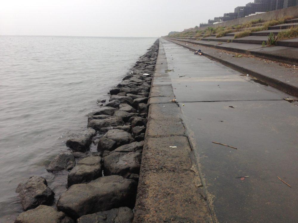 浦安海岸線の釣り場、釣り禁止場まとめ! | ツリーバ