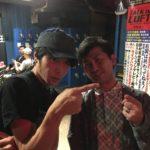 【新宿ロフト】In the Soupのライブ、行って来ました!釣り談義、しちゃいました!舞台告知もあるよ♪