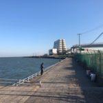 【釣り場】飛行機&魚が好きなあなたへ!川崎の浮島釣り園をご紹介♪