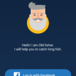 魚種判定アプリ「Deep Fish」が登場!Oops!全然手助けしてくれないよ♪