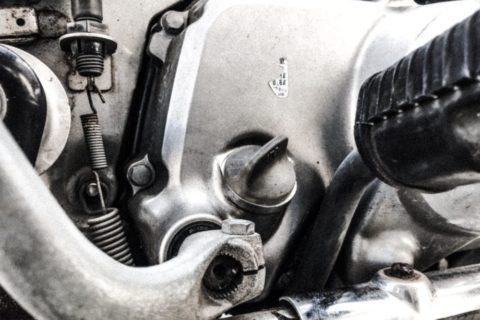 【釣りの相棒リトルカブ】エンジンオイルが激減りでも走る!?あのカブ伝説は本当なのか!?