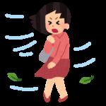 【荒川シーバス2018】穏やかポカポカ陽気から一転!暴風と気温低下の荒川シーバス。