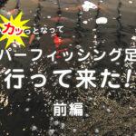 【釣り堀を釣り歩く】爆釣!スーパーフィッシング足立でスーパーフィッシング!前編