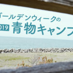 【青物キャンプ2019】超長期GWに新潟で青物狙いの釣りをしてきたよ♪洋一さんにも会ったよ♪