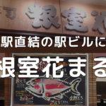 【女ひとり旅③】札幌駅すぐの回転寿司店「根室花まる」なら、平日はそこまで並ばずに北海道ならではのネタを楽しめるわよ